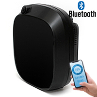 Cleanscent Bluetooth