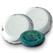 Футляр для дискового нейтрализатора запахов